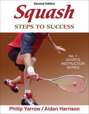 Squash By Yarrow, Philip/ Harrison, Aidan